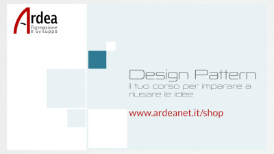 Command Design Pattern: un caso reale di applicazione
