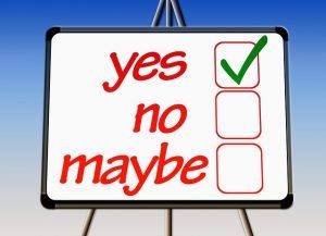 Quanto vale la tua formazione? Te lo dice la checklist interattiva