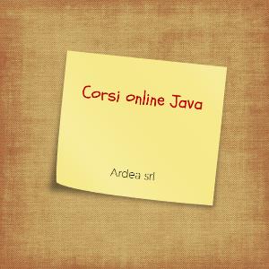 Corsi online Java: ecco quelli che funzionano