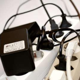 Il rischio elettrico Image