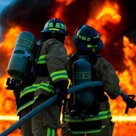 Il rischio incendi Image