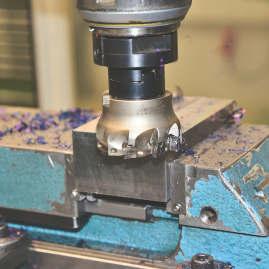 Macchine e attrezzature Image