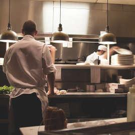 Rischi e infortuni nel settore della ristorazione Image