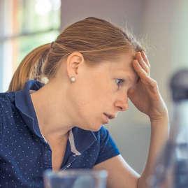 Rischio stress lavoro correlato Image