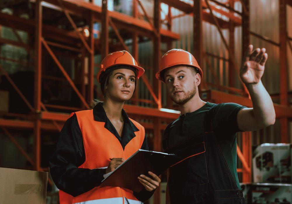 Differenza di genere e sicurezza sul lavoro.