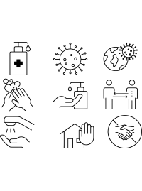 Rischio biologico da Covid-19 Image
