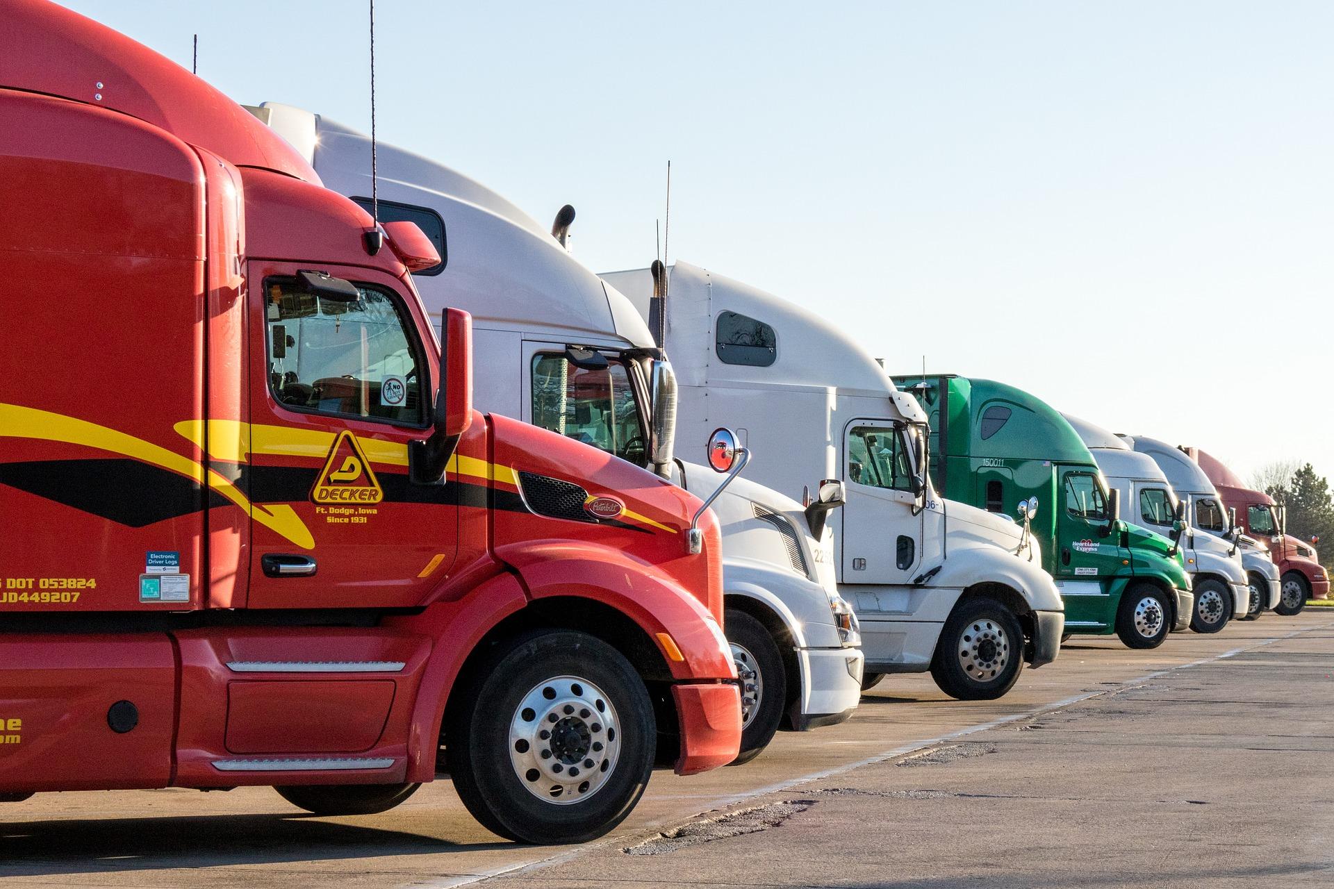 Aggiornamento per lavoratori (autotrasporti) Image